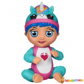 Интерактивная кукла Tiny Toes ЛУНА ЕДИНОРОГ