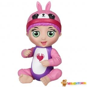 Интерактивная кукла Tiny Toes ТЕСС КРОЛИК