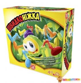 Развлекательная игра YaGo БЫСТРОНОЖКА 1002