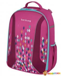 Рюкзак школьный Herlitz Be.Bag AIRGO Geometric