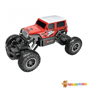 Автомобиль Sulong Toys Off-road crawler на р/у WILD COUNTRY SL-106AR