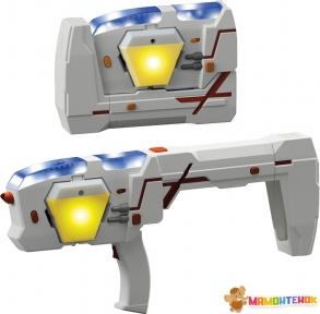 Игровой набор для лазерных боев LASER X PRO 2.0 для двух игроков 88042