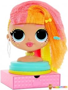 Кукла-манекен L.O.L SURPRISE! серии O.M.G. Леди Неон 565963