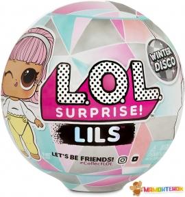 L.O.L. Surprise! Lils Winter Disco Малыши 560319