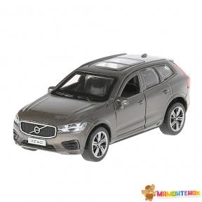 Автомодель VOLVO XC60 R-DESIGN XC60-12-GY