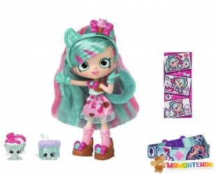 Кукла Shopkins Shoppies S9 серии Wild style Зимняя Минти (56831)