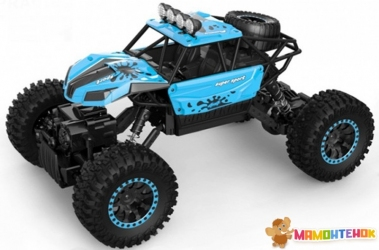 Автомобиль Sulong Toys Off-road crawler на р/у 1:18 Super sport (SL-001B)