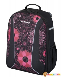Рюкзак школьный Herlitz Be.Bag AIRGO Ornament Flower