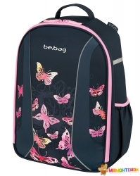 Рюкзак школьный Herlitz Be.Bag AIRGO Butterfly