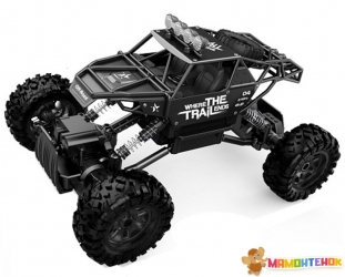 Автомобиль Sulong Toys Off-road crawler на р/у 1:14 Where the trail ends (SL-121MB)