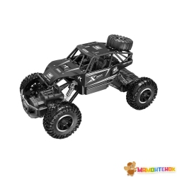 Автомобиль Sulong Toys Off-road crawler на р/у ROCK SPORT SL-110AB