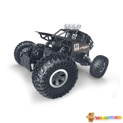 Автомобиль Sulong Toys Off-road crawler на р/у 1:18 SUPER SPEED