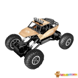 Автомобиль Sulong Toys Off-road crawler на р/у 1:14 FORCE