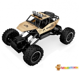 Автомобиль Sulong Toys Off-road crawler на р/у 1:14 Force (SL-122G)