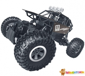 Автомобиль Sulong Toys Off-road crawler на р/у 1:18 Super speed (SL-112MB)