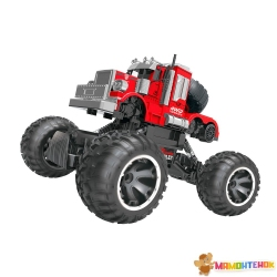 Автомобиль Sulong Toys Off-road crawler на р/у 1:14 PRIME