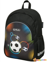 Рюкзак детский Herlitz Children's Backpack Soccer