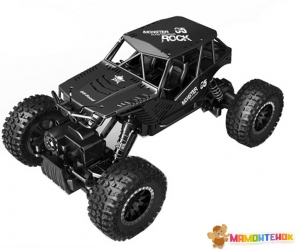 Автомобиль Sulong Toys Off-road crawler на р/у 1:18 Tiger (SL-111MB)