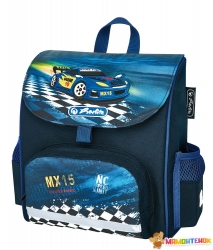 Ранец дошкольный Herlitz Pre-MINI SOFTBAG Super Racer