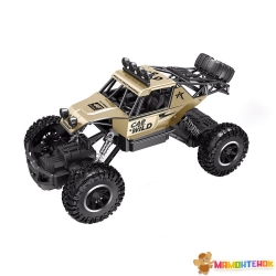 Автомобиль Sulong Toys Off-road crawler на р/у CAR VS WILD SL-109AG