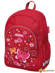 Рюкзак детский Herlitz Children's Backpack Butterfly