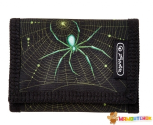Кошелек детский Herlitz Children's purse Spider