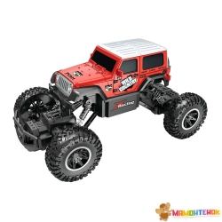 Автомобиль Sulong Toys Off-road crawler на р/у WILD COUNTRY SL-106AR