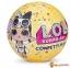 Игровой набор с куклой L.O.L.S3 КОНФЕТТИ 551515