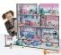 Игровой меганабор с куклами L.O.L. Модный особняк 555001