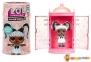 Игровой набор с куклой L.O.L. S5 W1 серии Hairgoals Модное перевоплощение 556220-W1