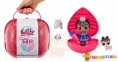 Игровой набор с куклами L.O.L. Bubbly Surprise СЕРДЦЕ-СЮРПРИЗ (в розовом кейсе) 558378