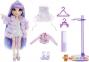 Кукла RAINBOW HIGH Виолетта 569602