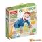 Мозаика серии Play Bio Геометрия Макси CHUNKY PEGGY 84162-Q
