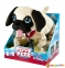 Интерактивная игрушка Peppy Pets Веселая прогулка Мопс 28 см (245291)