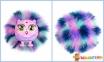 Интерактивная игрушка Tiny Furries ПУШИСТИК ЖАНЕТ (звук) 83690-JA